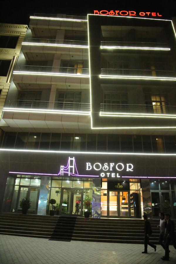 Bosphorus Hotel Baku