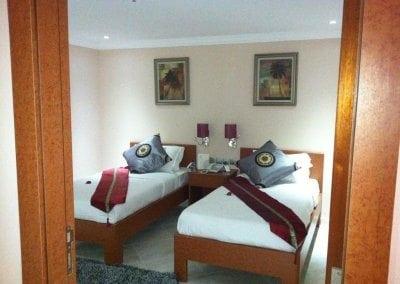 فندق ميراج دبا Mirage Hotel Dibba