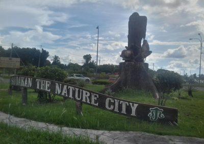 أفضل الانشطه فى مدينة ساندكان الماليزية | السياحة فى مدينة ساندكان ماليزيا