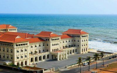 فندق غاله فيس كولمبو سريلانكا