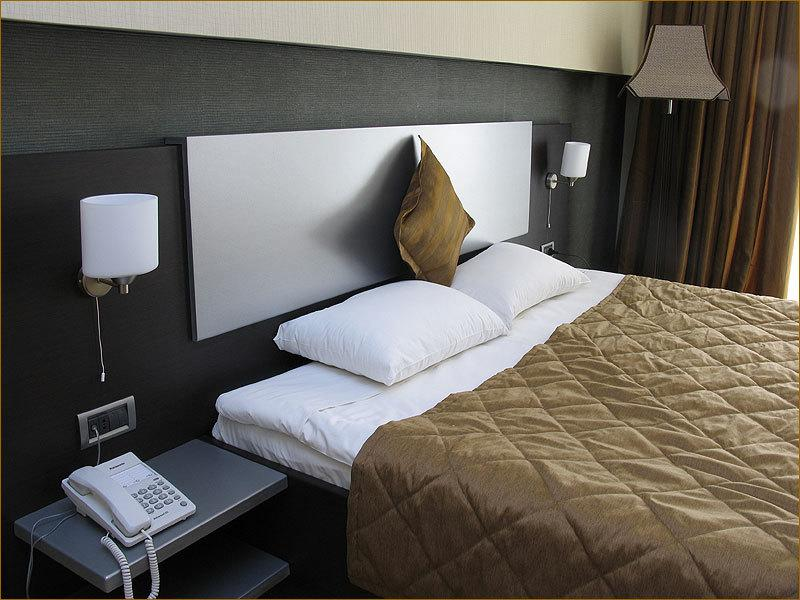 فندق أوستن باكو
