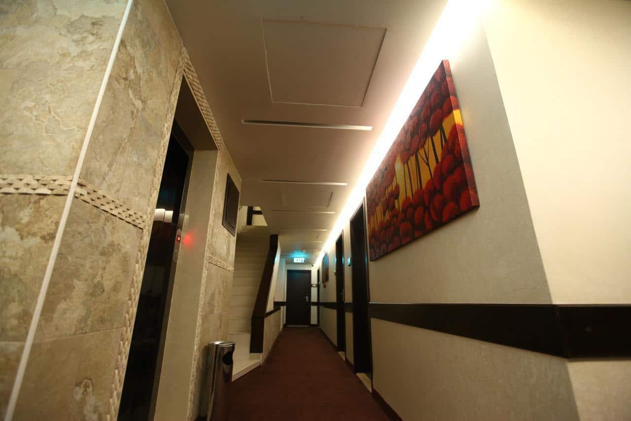 فندق دابليو أتش