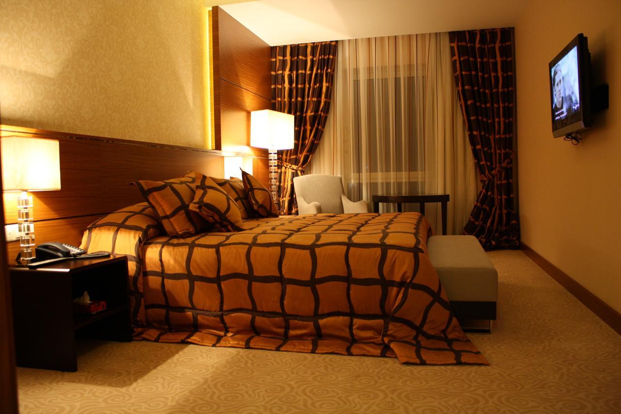 فندق كافاز بوينت