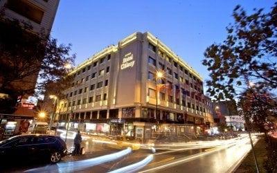 فندق غراند غيلسوي