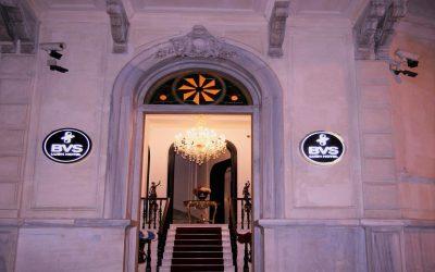 Отель BVS Lach Split