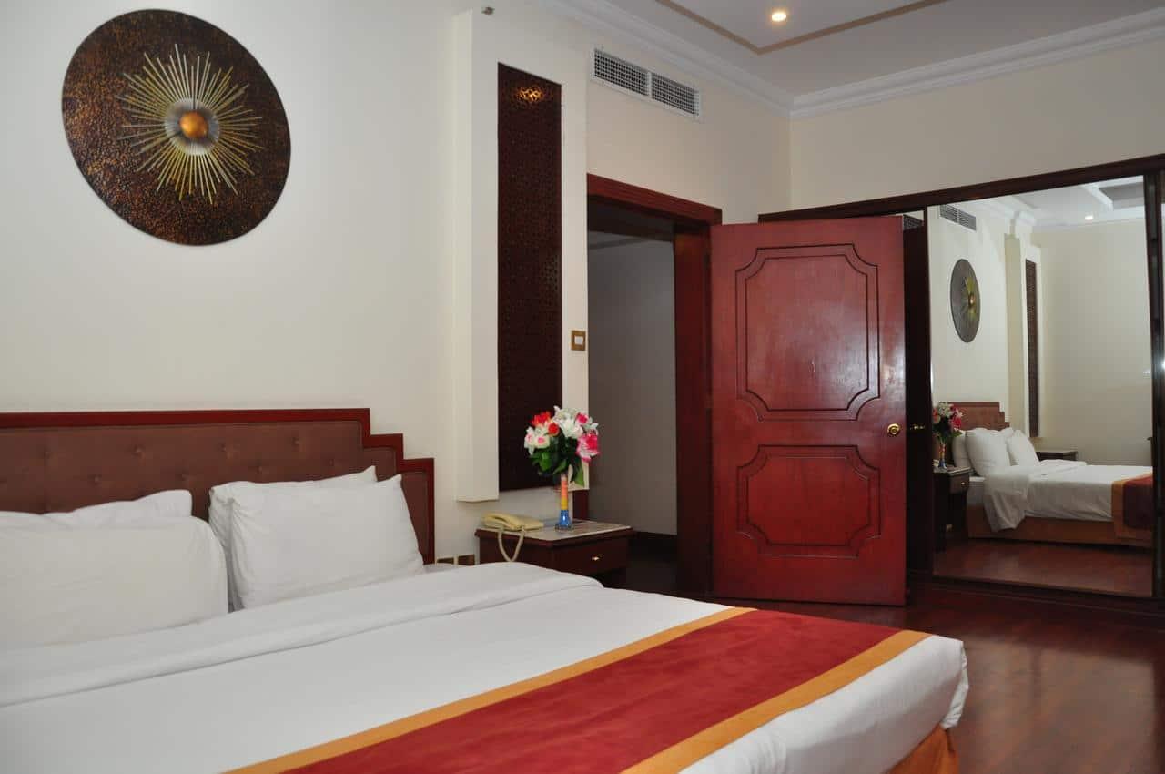 فندق بحرين كارلتون المنامة