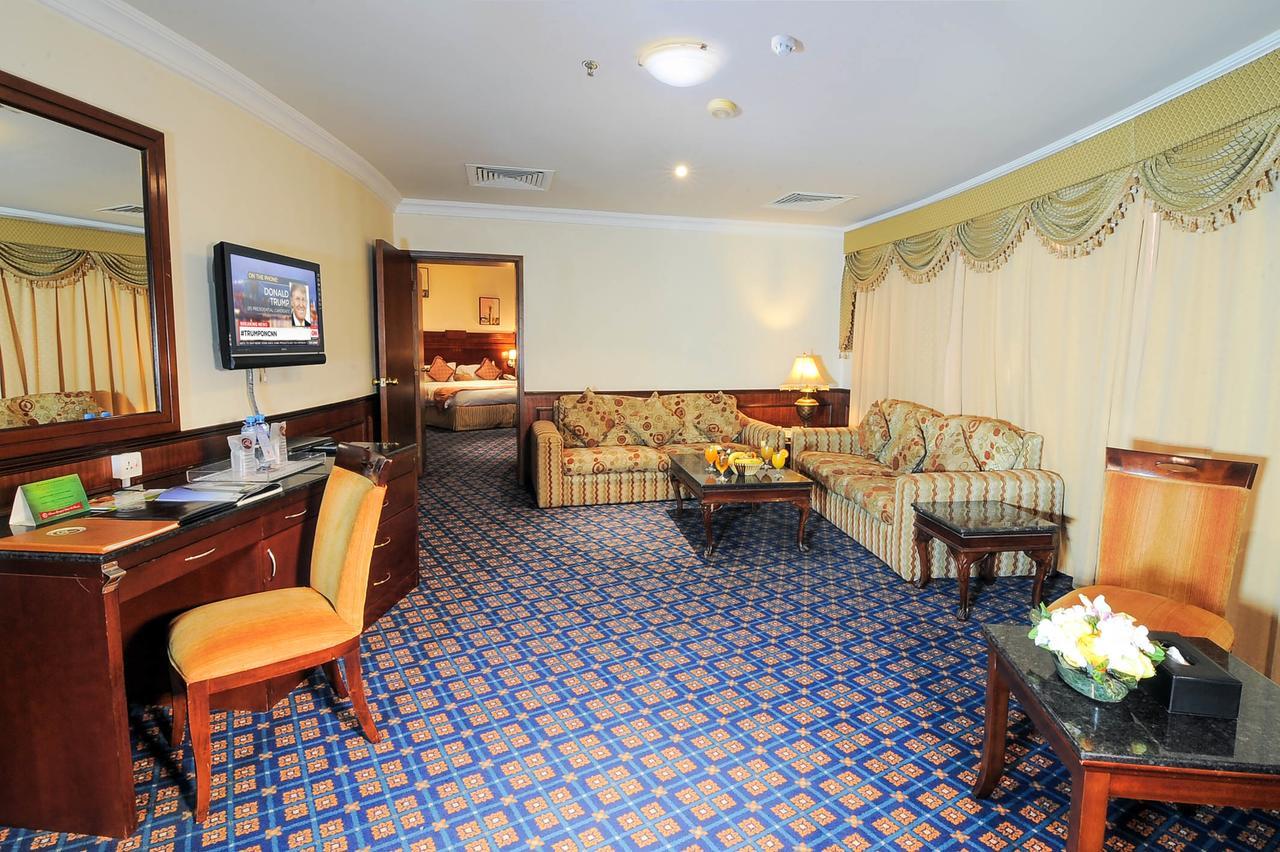 فندق رامي كاليفورنيا المنامة