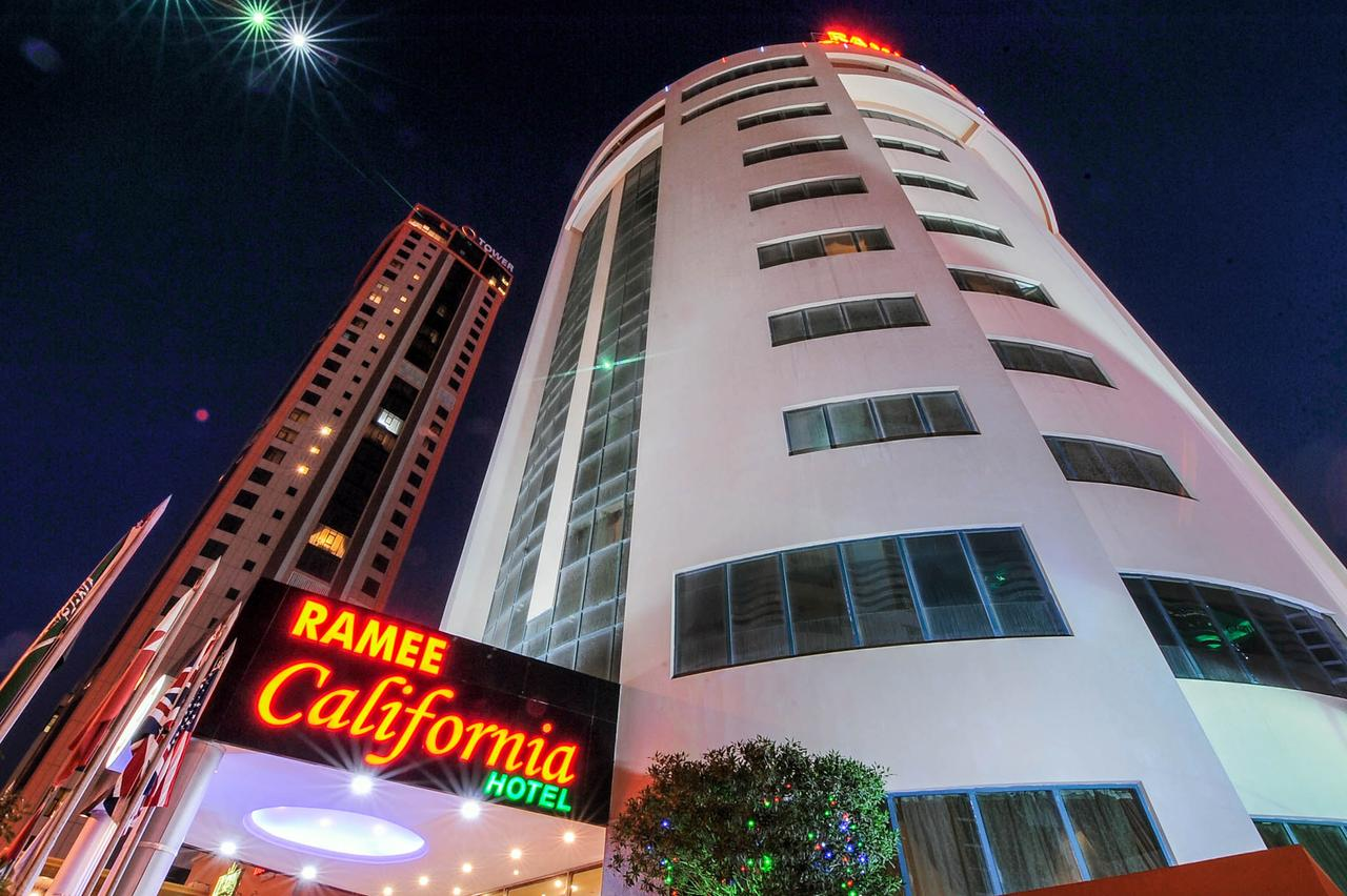 라미 캘리포니아 호텔 마나마
