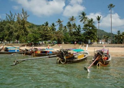 شاطئ اونانغ