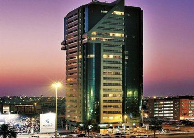 أفضل 10 فنادق في دبي
