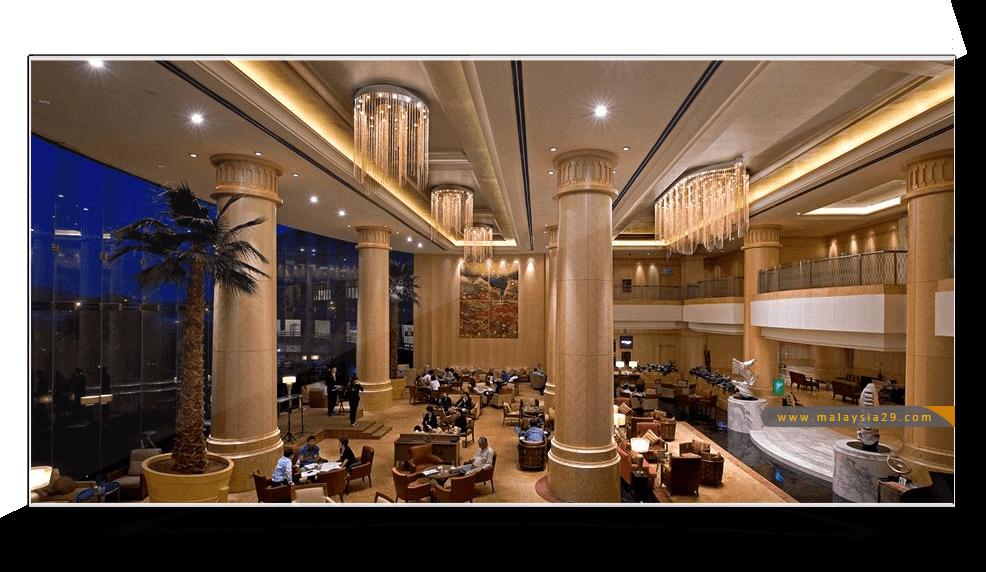 فندق وان وورلد سيلانجور