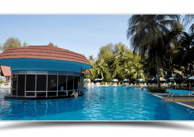 فندق باى فيو بيتش Bayview Beach Penang