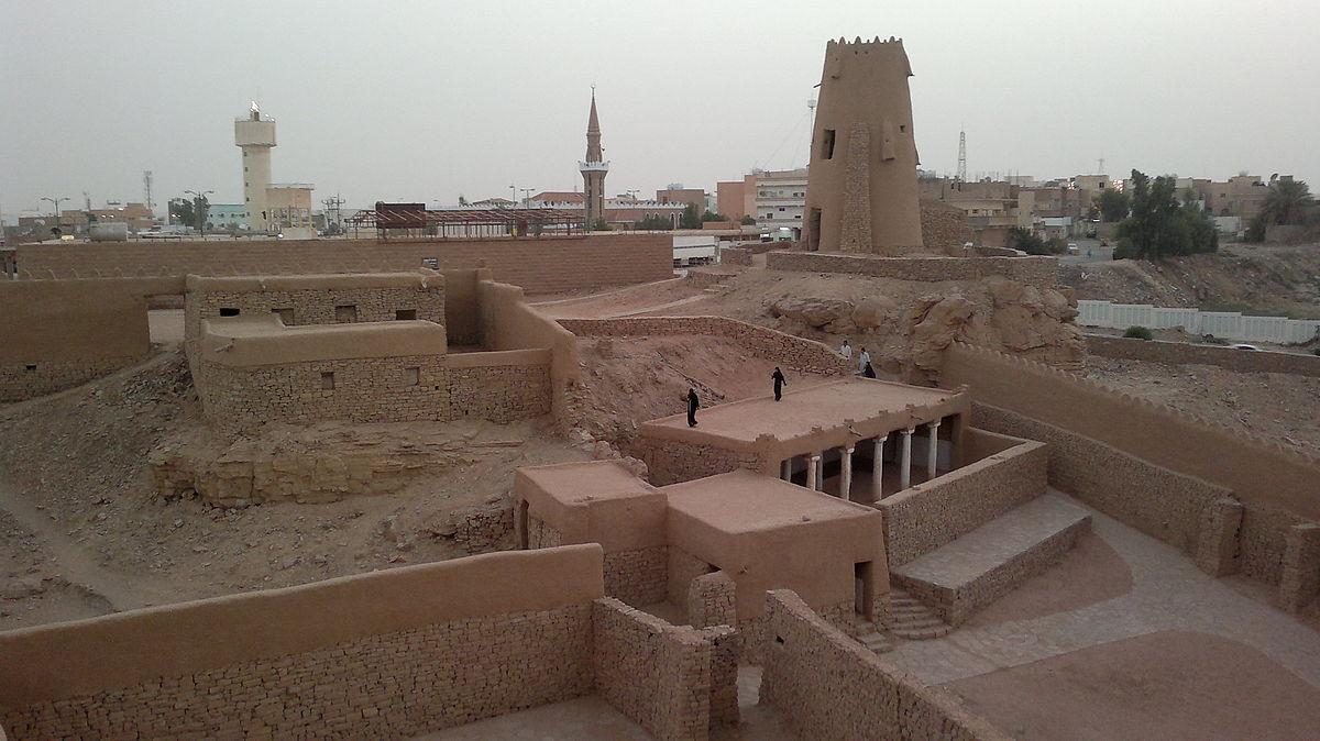 روعه وجمال مدينة الجوف | السياحة فى مدينة الجوف فى المملكه العربية السعودية