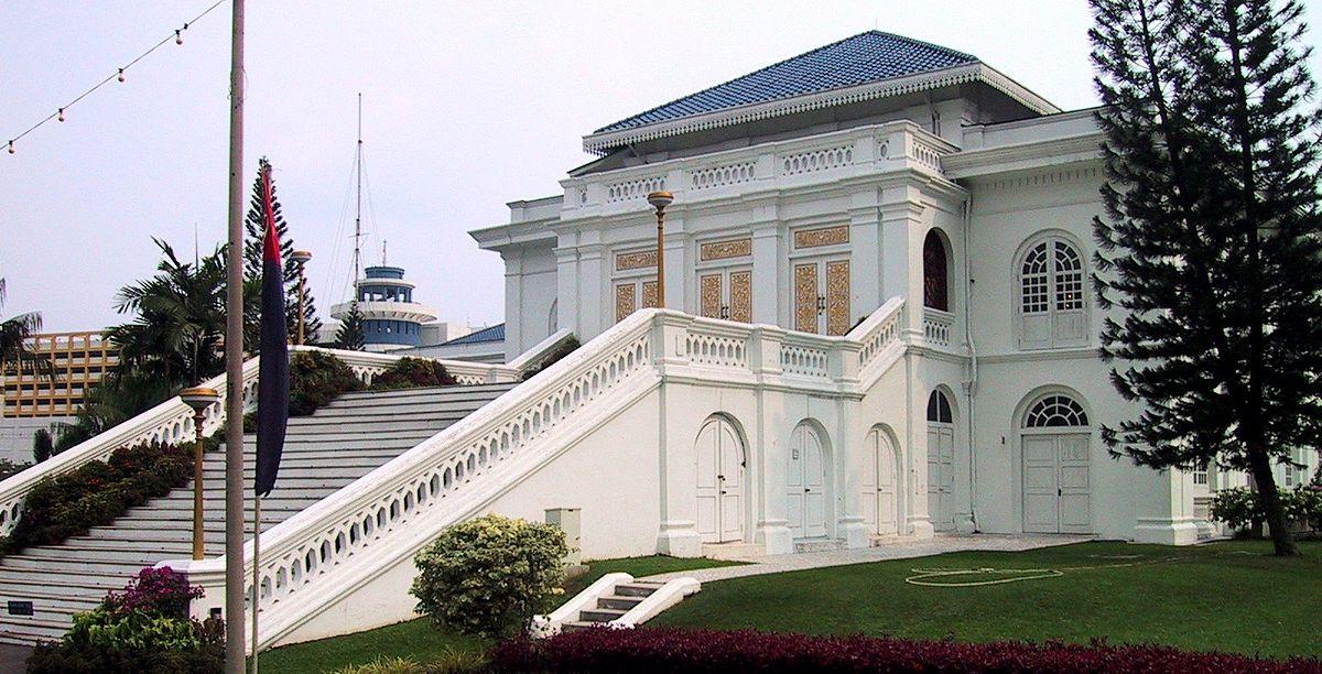 افضل الاماكن السياحية في جوهور ماليزيا