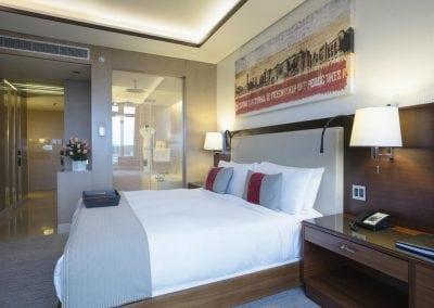 فندق فيرمونت باكو