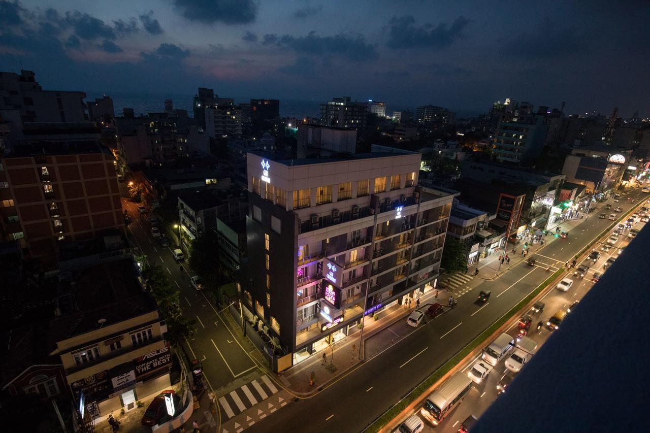 فندق جي إس إتش سريلانكا