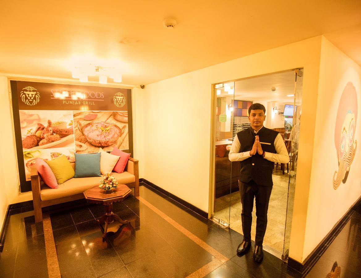 فندق جي إس إتش كولومبو