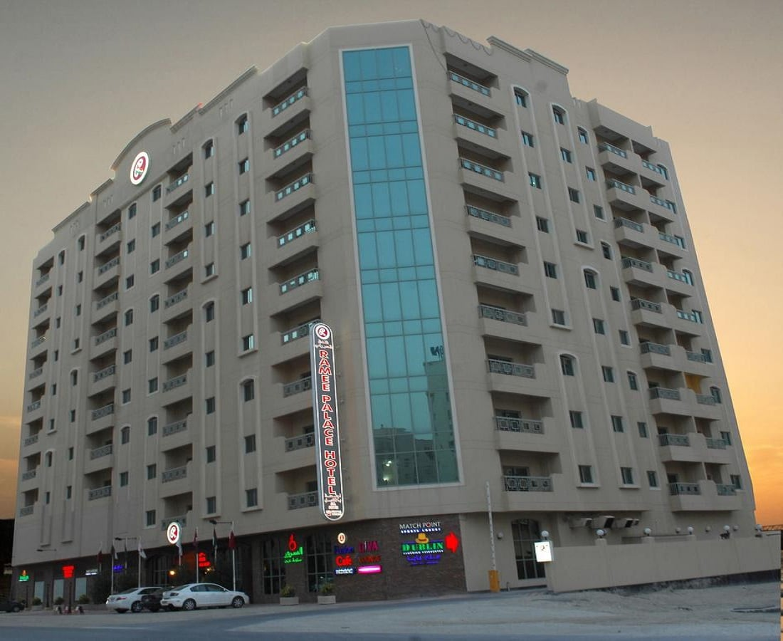 Ramee Palace Hotel Manama