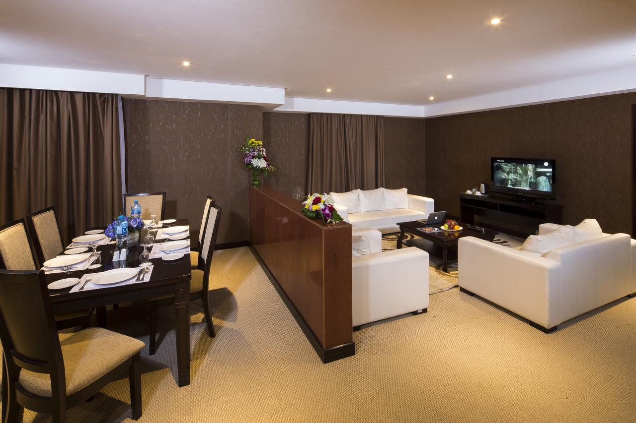 فندق مونرو المنامة