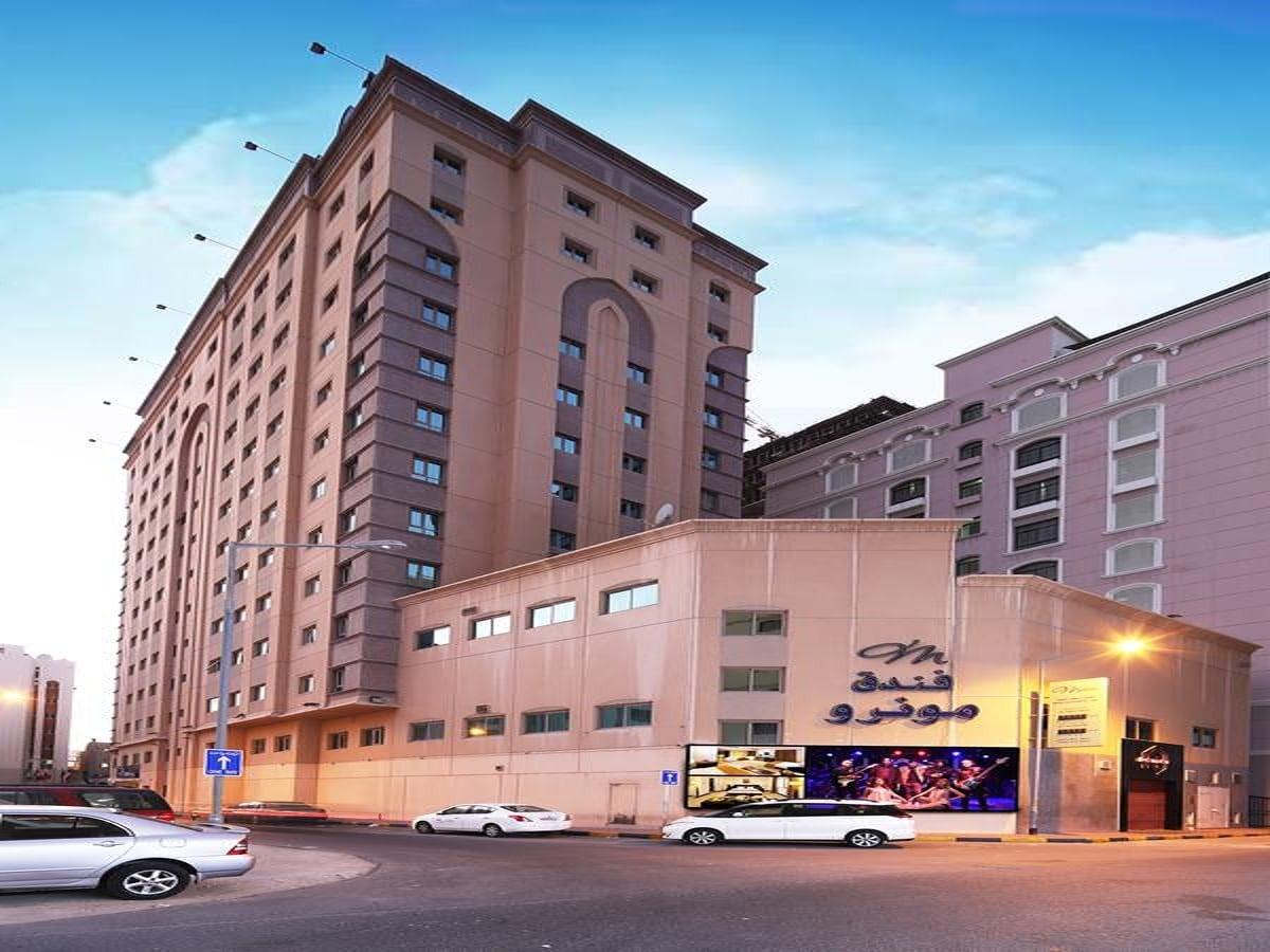 Monroe Hotel Manama