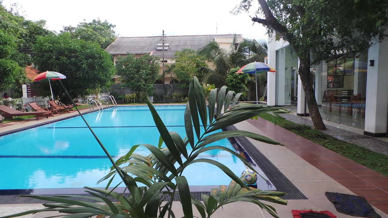 فندق ويندميل بيتش