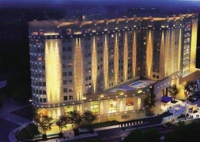فندق ستيجنبرجر القاهرة Steigenberger Hotel Cairo