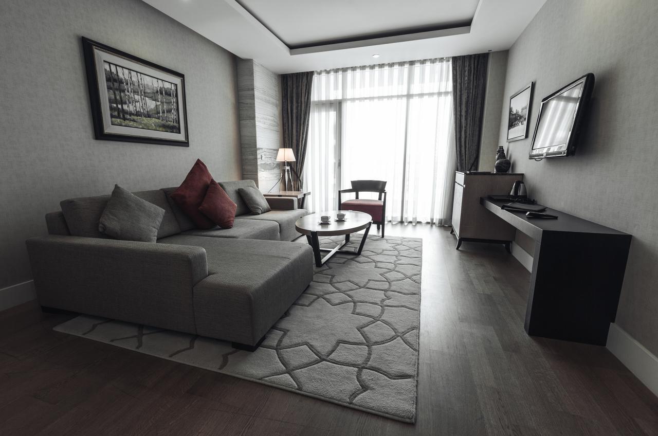 فندق بولمان باكو