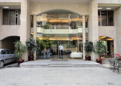 فندق وأجنحة ميد تاون    Midtown Hotel & Suites