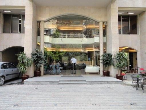 فندق وأجنحة ميد تاون بيروت