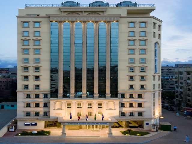 فندق بارسيلو القاهرة