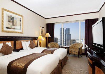 فندق هيلتون الشارقة Hilton Sharjah Hotel