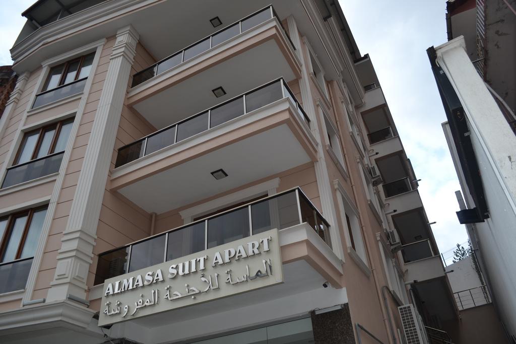 أفضل شقق فندقية مجربة في يلوا تركيا 2018