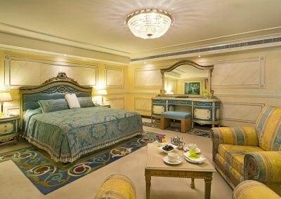 فندق شاطىء الظفرة Dhafra Beach hotel
