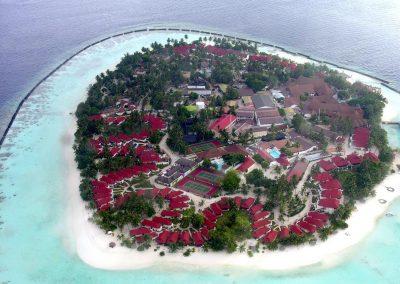 الحصول علي فيزا تأشيرة الدخول إلى جزر المالديف