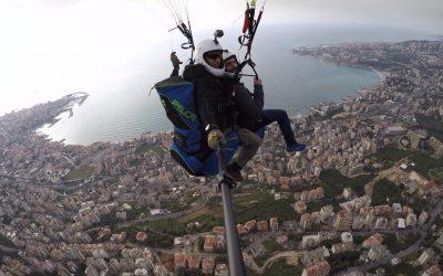 关于黎巴嫩