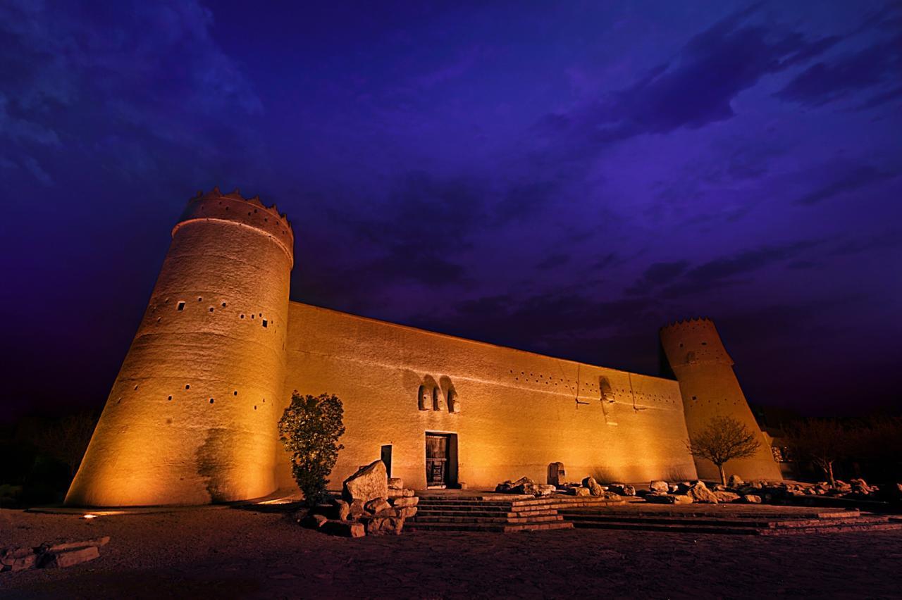 Les meilleures activités de 6 au Musée national de Riyad