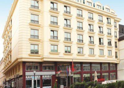 فندق كينت اسطنبول