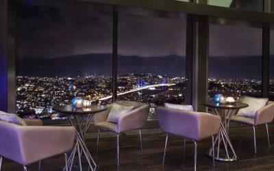 فندق رينسانس تركيا