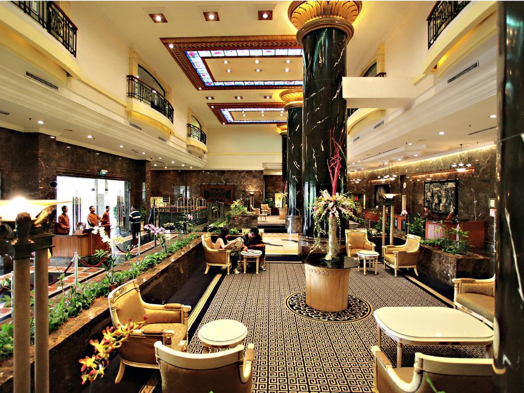 اهم الانشطه والاماكن السياحية فى كوتشينغ ماليزيا | السياحة فى كوتشينغ ماليزيا