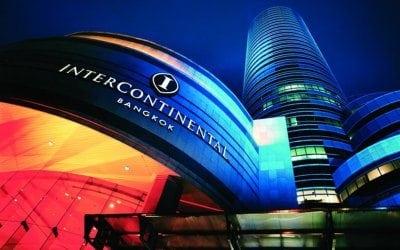 فندق إنتركونتيننتال بانكوك