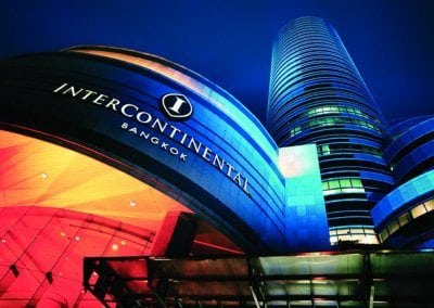 إنتركونتيننتال بانكوك InterContinental Bangkok