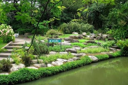 تعد حديقة بينشاسيري من الحدائق المتميزه التي تتميز بشعبيتها الكبيرة وبالاخص من العائلات التي تزورها  لقضاء وقت ممتع للغاية