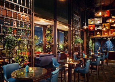 المطاعم الأفضل من نوعها في دبي | افضل المطاعم فى مدينة دبى الامارات