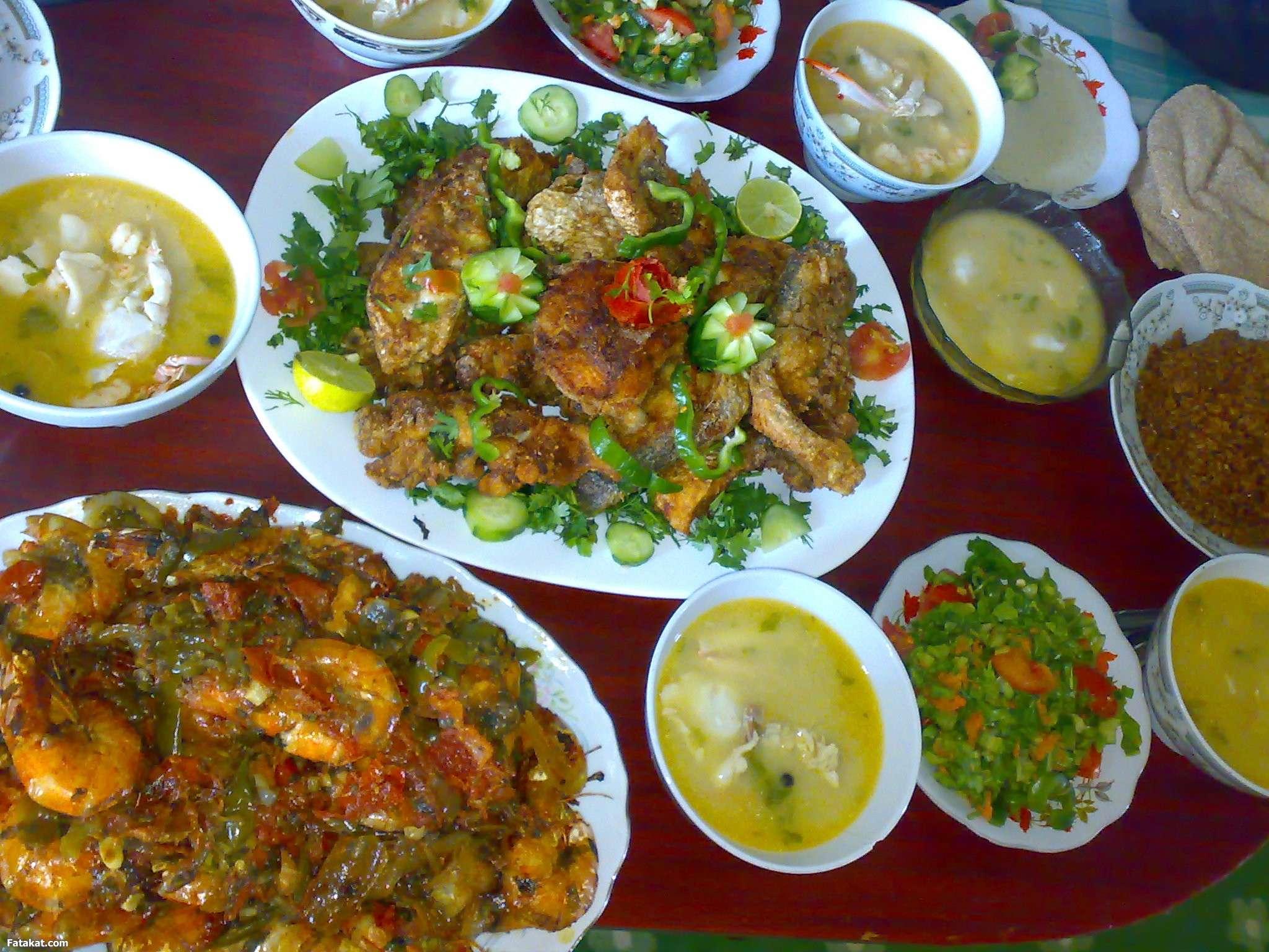 أفضل 6 مطاعم في القاهرة الموصي بها 2018