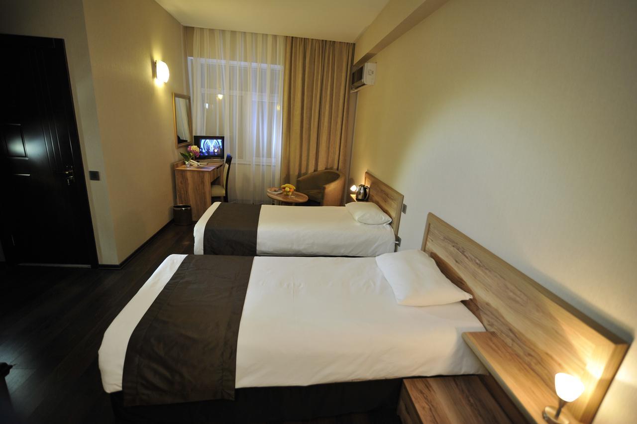 فندق دبلومات باكو