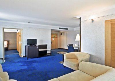 منتجع وسبا بورتو بيلو Porto Bello Resort & Spa