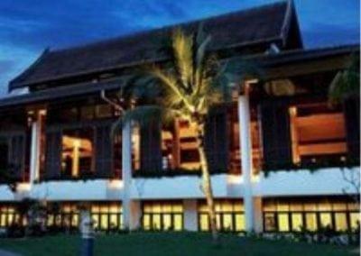فندق سوجانا سيلانجور The Saujana Resort