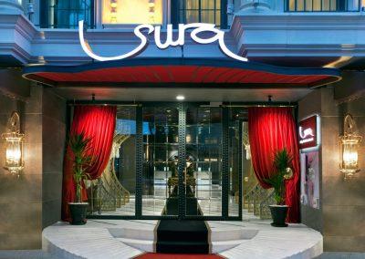 فندق سورا ديزاين اسطنبول