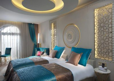 سورا ديزاين آند سويتس Sura Design  & Suites