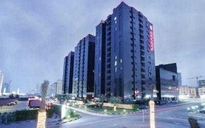 فندق و أجنحة رمادا عجمان